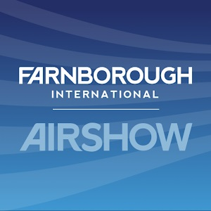 Logo Farnborough