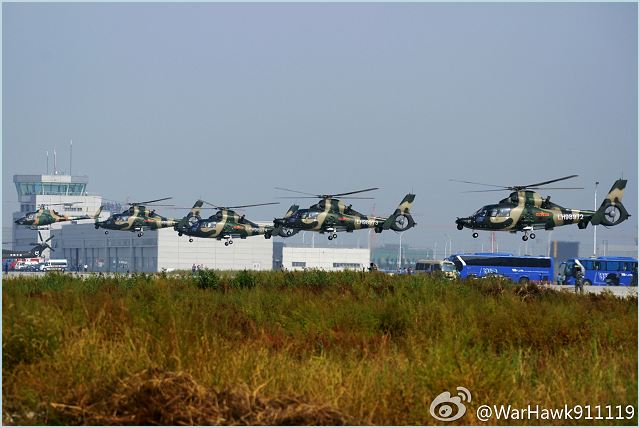 During China's inaugural helicopter exposition being held this week in Tianjin, Eurocopter will showcase three of its most successful models currently operating in the country: the AS350 B3, EC135 and EC225. Eurocopter currently has a 40 percent share in this marketplace with over 120 helicopters operating in the region, and it foresees a large potential for growth as China's general aviation sector continues to liberalize – along with an opening of the low-altitude airspace.