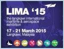 The Langkawi International Maritime and Aerospace Exhibition is happy to announce that Air Recognition Online Magazine for Aviation and Aerospace Defence Industry and Navy Recognition Online Naval Defence Magazine covering Naval Defence industry, Maritime Security and Naval Technology have been selected as Official Online Show Daily for LIMA' 15 which will be held from 17 to 21 March 2015 in Langkawi, Malaysia.