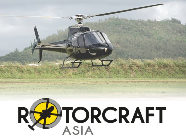 Meet the organizers of Rotorcraft Asia 2017 duringLIMA airsho 640 001