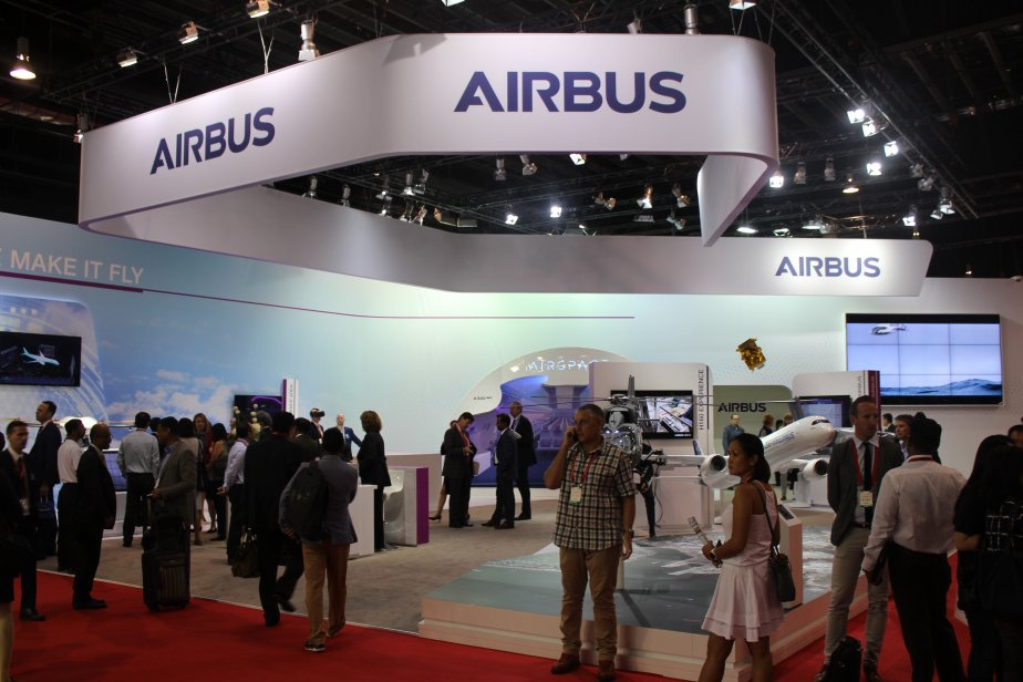 airbus launches commercial drones services 001