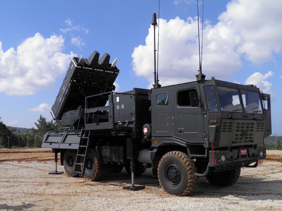 Singapore AirShow 2020 Rafael to showcase complete combat proven array of air defense and air to air systems 03