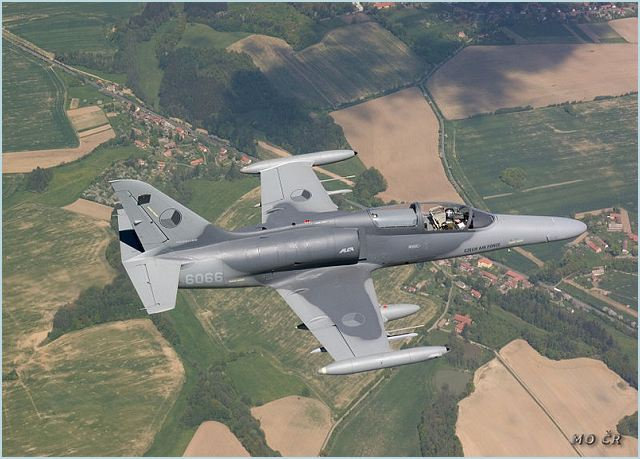 The Iraqi government intends to buy Czech-made Aero Vodochody L-159 advanced trainer/light-attack jets, Iraq's Prime Minister Nuri al-Maliki said on Thursday, October 11, 2012, in Prague after talks with his Czech counterpart Petr Necas, local TV reported.