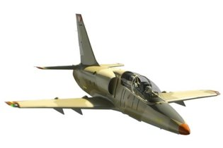 L 39NG jet trainer aircraft czech republic defense aviation industry 315 front side 001
