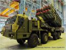 Russia's Almaz-Antei corporation will showcase for the first time its newest S-350E Vityaz mid-range air defense system at the upcoming MAKS-2013 air show near Moscow, the company said. The Vityaz, which is expected to replace the outdated S-300 systems, is superior to similar foreign models, according to Almaz-Antei statement released on Friday, Augsut 23, 2013.