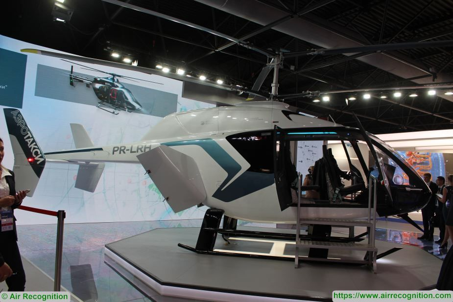 maks 2019 malaysia to buy 5 vrt500 light helicopter