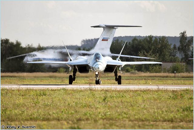Wednesday, December 12, 2012, the first flight of the 4th prototype of the Sukhoi T-50 fifth generation aviation complex (PAK FA) took place in Sukhoi's KnAAPO aircraft plant in Komsomolsk-on-Amur. The plane was piloted by distinguished test pilot of the Russian Federation, the Hero of Russia Sergey Bogdan.