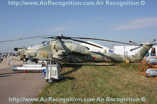 Russian Mi-28N Night Hunter has lost a tender on the delivery of 22 attack helicopters to the Indian military in strong competition with the American AH-64D Apache, an Indian Defense Ministry source said on Tuesday, October 25, 2011.