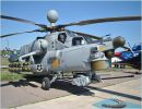 "The deliveries of Russian Mi-28NE Night Hunter to Baghdad are to begin in September 2013, Iraqi Prime Minister Nouri al-Maliki said in an interview with Interfax. The contract for the purchase of ten helicopters was included in the package of agreements in the amount of $4.2 billion,"" said the Iraqi prime minister."