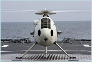 Camcopter S-100 unmanned aerial vehicle technical data sheet specifications intelligence description information identification pictures photos images video Schiebel Austria defence aviation aerospace industry technology