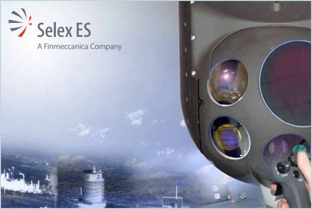 Selex ES, a Finmeccanica company, has been awarded a contract worth €5 Million (£4.2 Million) by Germany's Federal Ministry of Defence to supply a number of Titan 385ES-HD turrets for German Navy (Deutsche Marine) Sea Lynx Mk88A helicopters.