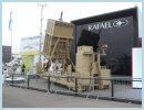 At Paris Air Show 2015, Rafael presents Iron Dome, the world's only dual mission counter rocket, artillery and mortar (C-RAM) and Very Short Range Air Defense (VSHORAD) system. Iron Dome is an affordable, effective and innovative defense solution (CRAM class), designed for quick detection, discrimination and interception of asymmetric threats.