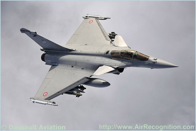 India has negotiated for over two years with Dassault Aviation for 126 Rafales, Defence Minister A.K. Antony today said the deal was delayed not just by a complaint on life cycle cost calculations, but also because the government was short of funds.