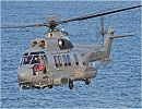 Eurocopter's participation at the FIDAE 2012 International Air and Space Show in Santiago de Chile will underscore its strong presence in Latin America with a competitive range of products perfectly adapted to the growing needs of customers in the region.
