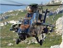 In a strong signal of its capacity and capability to provide for South Korea's defense needs, Eurocopter indicates its interest in participating in the two Request for Proposals (RFPs) likely to be issued in 2012, proposing the Panther platform for the Light Attack Helicopter (LAH) program and the Tiger for the Heavy Attack Helicopter (AH-X) program.
