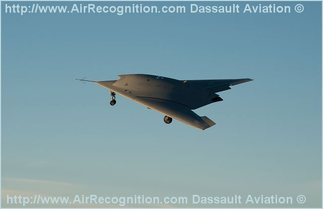 Yesterday, at a ceremony held in Washington DC by the well-known defence and aeronautics magazine Aviation Week, Dassault Aviation and the French Defence Procurement Agency (DGA – Direction générale de l'armement ) were announced winner of the Laureate Awards, for the nEUROn programme, Europe's unmanned combat air vehicle (UCAV).