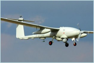 PATROLLER UAV Sagem Safran light surveillance aircraft technical data sheet specifications intelligence description information identification pictures photos images video France French Air Force aviation aerospace defence industry military technology