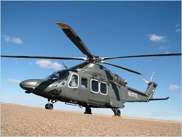 AgustaWestland, a Finmeccanica company, and Mitsui Bussan Aerospace, the official distributor for the AW139 medium twin helicopter in Japan, are pleased to announce that All Nippon Helicopter (ANH) has signed a contract for a third AW139 to perform electronic news gathering (ENG) missions.