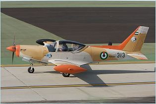 SF-260TP turboprop basic military trainer aircraft technical data sheet specifications intelligence description information identification pictures photos images video Alenia Aermacchi Italy Italian Air Force aviation aerospace defence industry technology