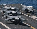 British Ministry of Defense has agreed to sell all of its 74 decommissioned Harrier jump jets, along with engines and spare parts, to the U.S. Navy and Marine Corps