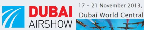Dubai Air Show 2013  International Aerospace & Aviation Defense Exhibition United Arab Emirates