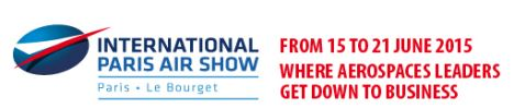 International Paris Air Show & Aerospace exhibition