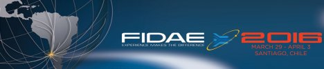 International Air & Space Fair - FIDAE