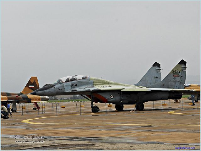 The 10-day exercises, called 'Defenders of the Skies of Velayat 3', started in Northwestern Iran on Tuesday. In the initial stage of the war game, Air Force planes transported military personnel and equipment from nine air bases of the Air Force to the Northwest of the country, where the main stages of the aerial maneuvers take place.