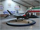 "Iran's new fighter jet which was unveiled today has been designed and manufactured fully domestically and enjoys a ""unique"" structure, its project manager said on Saturday, February 2, 2013."" The fighter jet is Iranian made and all its parts, from A to Z, have been manufactured domestically,"" Hassan Parvaneh told Iran's state-run TV. ""Its shape and structure is completely unique and peerless,"" he added."