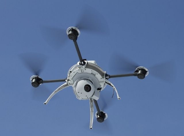 Aeryon Labs, based in Waterloo, Canada, will showcase the SkyRanger small Unmanned Aerial System (sUAS) at Unmanned Systems Exhibition and Conference 2015 (UMEX 2015), which will be held in Abu Dhabi from 22 to 26 February. The Skyranger can be airborne in minutes – easily deployed from a small case or backpack. Its folding design includes battery for powered standby. Its components, including payload, can be replaced in-field, without tools.