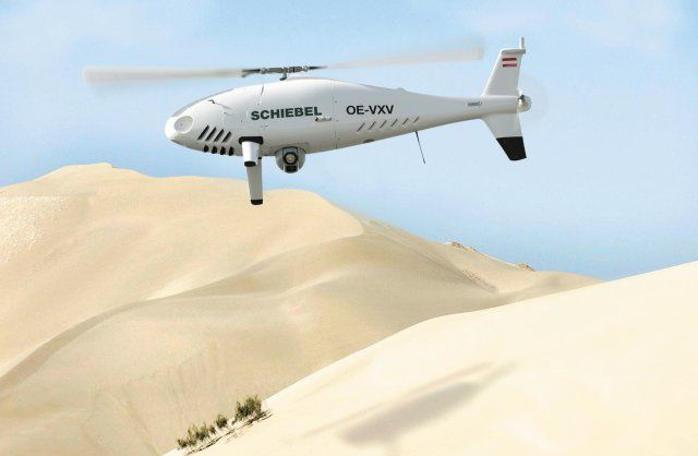 UMEX 2015, which will take place in Abu Dhabi from 22 to 26 February, will be the 1st defense exhibition integrally dedicated to unmanned systems in the Middle-East. At this occasion, trade visitors and delegations will have the opportunity to see several unmanned aerial systems in live flying demonstration. UMEX 2015 live flying demonstrations will take place at Al Tarif, a purpose built airstrip one hour from Abu Dhabi national Exhibition Center (ADNEC).