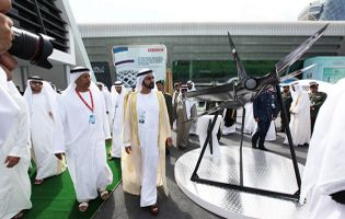 UMEX 2015 Official Online Show daily news coverage report International Defence Exhibition Abu Dhabi United Arab Emirates army military defense industry technology