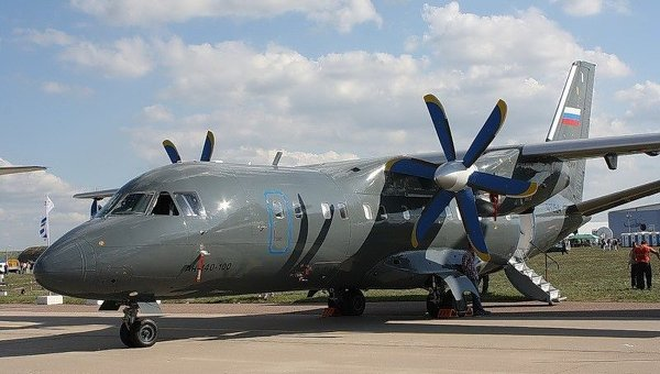 According to Ria Novosti, Russia's Aviakor aircraft plant on Saturday announced plans to begin assembly of An-140 light cargo planes for the Russian military in 2017.