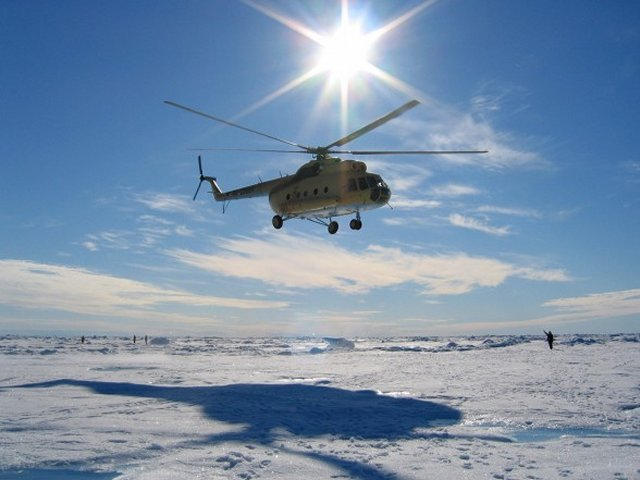 Testing of the first Russian Arctic helicopter, the Mi-8AMTSh, will begin this winter. Currently the developmental prototype is being built at the Ulan-Ude Aviation Plant, Aleksey Putintsev, Head of Public Procurements of Russian Helicopters, reported today, Ausgust, 12.