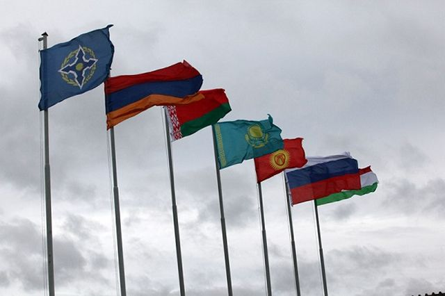 Member states of the Collective Security Treaty Organization (CSTO) plan to establish collective air force. This issue was put on the agenda of a joint meeting between CSTO foreign, defense ministers and secretaries of security councils within a joint CSTO military cooperation development concept.
