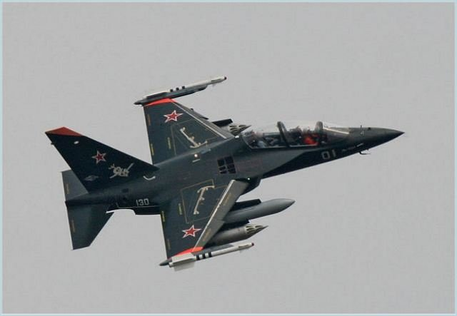 "Russia is preparing to export some trainer aircrafts ""Yak-130"" to Azerbaijan, ""Irkut"" aircraft manufacturer reported. Last year, Azerbaijani military pilots flew on the aircrafts and closely got acquainted with its technical and tactical indicators."