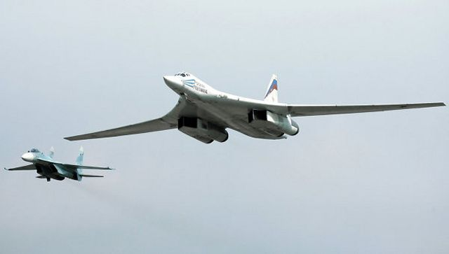 "Russian supersonic strategic bomber Tu-160 performed its first flight Sunday after modernization, said Wednesday the United Aircraft Consortium (OAK). ""The Tu-160 bomber made on November 16 its first flight after restoration with modernization. The"" White Swan ""remained in the air 2 hours and 40 minutes,"" said OAK in a statement."