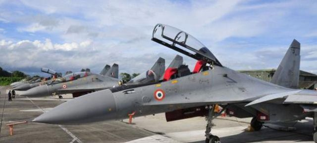 The Indian Air Force (IAF) has grounded its entire fleet of Russia-developed Sukhoi-30 fighter aircraft to undergo safety checks, an IAF spokesperson said in an official statement Wednesday, October 22.