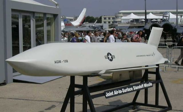 "Poland wants to buy cruise missiles from the U.S. Air Force ""without delay"" if the price comes down, Bloomberg reported today. Under a streamlined procedure for NATO allies, congressional committees this month approved a proposed package of as many as 40 of the Joint Air to Surface Standoff Missiles made by Lockheed Martin Corp. (LMT) and upgrades to Poland's fleet of F-16 fighter jets to carry them, together valued by the Pentagon at as much as $500 million."