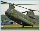 The Brazilian Army has expressed interest in buying a handful of Boeing CH-47 Chinook helicopters, the company said on Wednesday, October 15, saying that it continued to view Brazil as an important partner for defense and commercial projects.