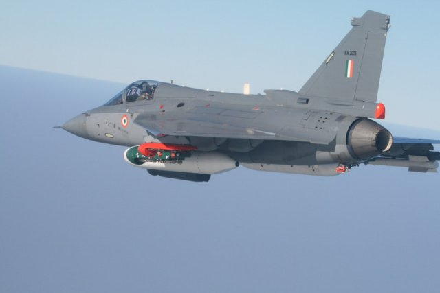 "The Indian Air Force is likely to get four more indigenously made light combat aircraft Tejas by the end of the current financial year from Hindustan Aeronautics Limited, National Aerospace Laboratories' Director Shyam Chetty has said. ""The four aircraft may adhere to international standards on end-to-end accuracy,"" Chetty said, adding, further research was on to meet the parameters stipulated by the IAF."