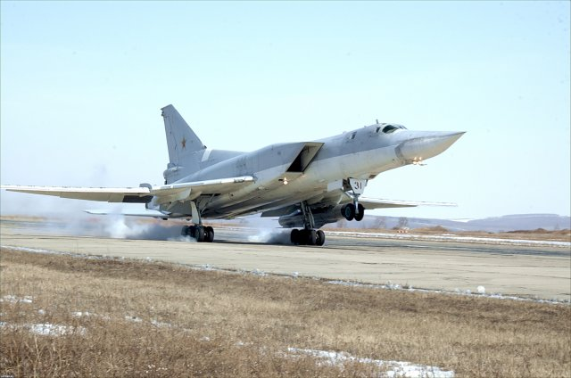 Russian Defense Minister Sergey Shoigu gave instructions on Wednesday to study the issue of resuming the production of Tupolev Tu-160 (NATO reporting name: Blackjack) supersonic strategic bombers at the Kazan aviation plant in the Volga Republic of Tatarstan, told yesterday April 29 the Russian newspaper Tass.