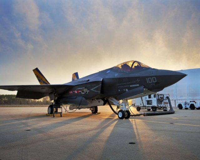 Cubic Global Defense (CGD), a business unit of Cubic Corporation, announced on August 19 it was awarded a series of contracts from Lockheed Martin Aeronautics to produce and enhance the Air Combat Training System (ACTS) in the F-35 Joint Strike Fighter (JSF).