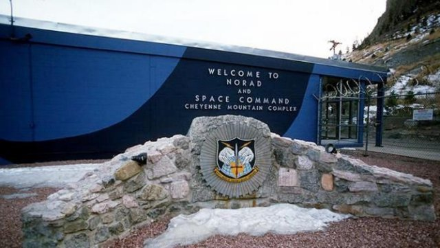 General Dynamics t support NORAD and PACAF Air Defense mission 640 001