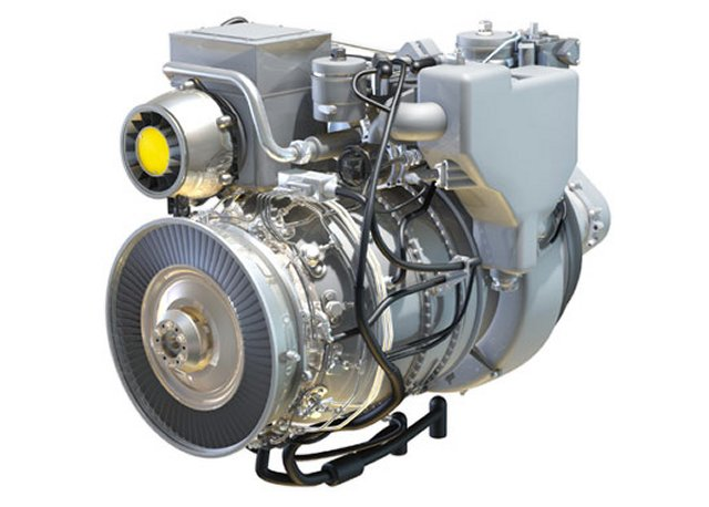 TAI and LHTEC to provide CTS800 turboshaft engines for Turkey s Light Utility Helicopter 640 001
