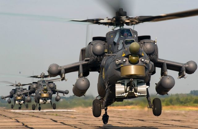 The Iraqi Ministry of Defence (MoD) announced on 1st February that it had taken delivery of a second consignment of Mil Mi-28NE attack helicopters. The Ministry released a video showing two Mi-28s being unloaded from an Antonov An-124 transport aircraft operated by Russia's Volga-Dnepr Airlines.