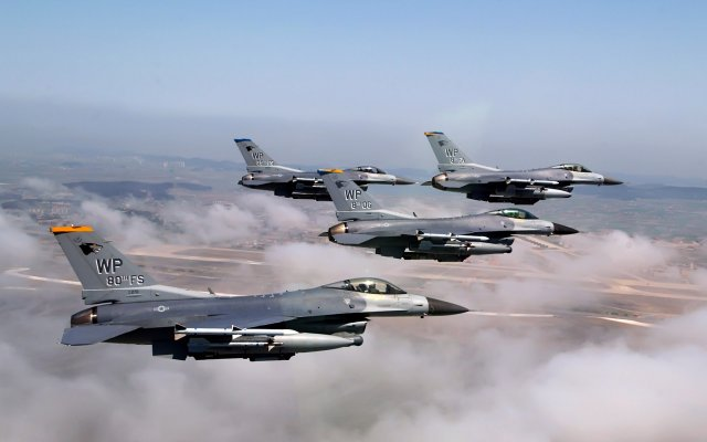 Sumaria Systems has been awarded a $94,415,523 contract for advisory and assistance services for global F-16s fleet. The US-based company will provide management and professional services, engineering and technical services, studies, analyses and evaluation services to accomplish the unit's mission to develop, produce, deploy, modernize and support U.S. and coalition partner F-16 fighter aircraft weapon systems and subsystems.