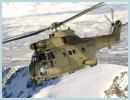 Selex ES has won a contract worth around $30 million to provide an ongoing radar warning capability for the UK Royal Air Force's fleet of Puma helicopters. The company was selected by the UK Ministry of Defence to provide its SG200-D Radar Warning Receiver (SG200-D RWR).