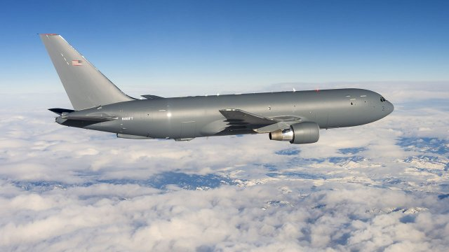 South Korea is expected to pick the winner of its 1.4 trillion won ($1.25 billion) project to procure four in-flight refueling tankers at a session of the South Korea's National Defense Acquisition Program Committee on Tuesday, a procurement official said Sunday June 28th 2015.