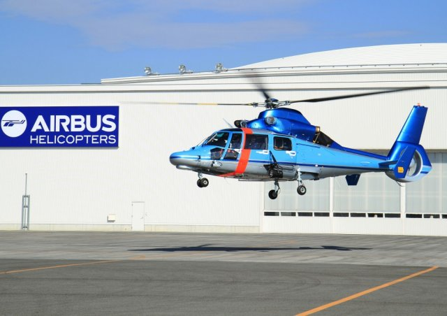A contract for two new Airbus Helicopters Dauphins, along with deliveries of three Dauphins this month, have underscored the importance of this twin-engine aircraft family in Japan – particularly with the country's law enforcement and firefighting agencies, announced the rotorcraft manufacturer today, March 31.